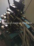 La plaque la vulcanisation presse / Presse hydraulique de la vulcanisation recto verso