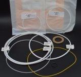 Авто детали резиновые экскаватор масляного уплотнения