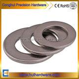La norme DIN9021 en acier inoxydable 304 316 A2 A4 la grande rondelle plate