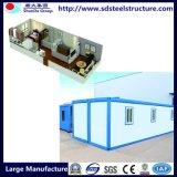 Programmi di pavimento di lusso normali astuti della Camera del container