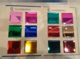 Miroir argent rose avec Ce & ISO9001