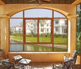 Querbalken Windows und Tür-schiebendes Aluminiumfenster (JBD-S6)