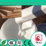 Laminação de madeira Laex branco adesivo do folheado