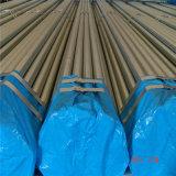 ASTM A795 Galvanized resíduos explosivos de Tubo de Aço Sem Costura