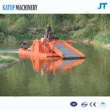 フルオートマチックのホテイアオイの切断のクリーニング装置のボート