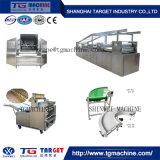 Macchina automatica professionale del forno del biscotto di Manafacture