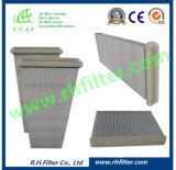 De Patroon van de Filter van de Lucht van Ccaf voor het Industriële Schoonmaken van de Lucht