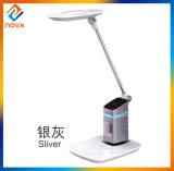 Lâmpada de mesa de venda quente do diodo emissor de luz da lâmpada de tabela do diodo emissor de luz 2017 com noite