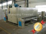 Chemische Faser-Gewebe-Wärme-Einstellungs-Maschinerie für Textilraffineur