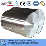 7075 T6 com a bobina de alumínio da alta qualidade e do preço do competidor
