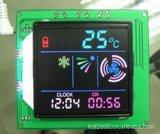 Stn LCD Bildschirmanzeige-Fingerspitzentablett 16X1