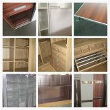 [ن&ل] رفاهيّة حديثة خشبيّة غرفة نوم خزانة ثوب تصميم