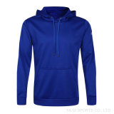상표 공장 온라인 쇼핑 OEM 파란 Mens는 로고를 가진 적당한 Tracksuit를 체중을 줄인다