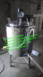 Minimilch-Entkeimer-Maschinen-Saft-Pasteurisierung-Maschine