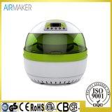 10л 1300 Вт с цифровым электрический безмасляный воздух во фритюрницу SAA/CB/GS/Охват