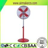 16 Zoll-Metallschaufel-heißer Verkaufs-leistungsfähiger industrieller Standplatz-Ventilator