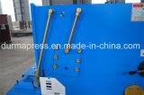 2017 QC12y 30X2500 금속 깎는 기계 정가표
