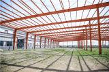 Construction en acier pour l'Afrique du Sud