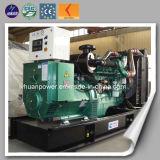 De Generator van het Aardgas van Cummins Mwm van het Aardgas van de pijpleiding
