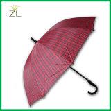 2017 ترويجيّ بالجملة جيّدة نوعية مظلة مصنع الصين