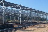 Breve costruzione del magazzino della struttura d'acciaio dell'indicatore luminoso della costruzione