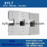 Prodotti lavoranti di CNC della plastica POM (Derlin) /Teflon/Nylon/PMMA /Pei (acrilico) (Ultem)
