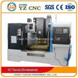 CNC 공작 기계를 맷돌로 가는 Vl650 훈련