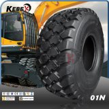 Chine Meilleur pneu OTR sur pneus roulant et pneumatique sur pneus