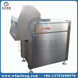 Máquina de estaca Frozen da carne/máquina de corte em cubos da carne