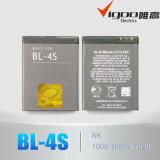 Высокое качество батареи Bl-4s сотового телефона для Nokia