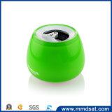 소형 S-608 수정같은 휴대용 무선 Bluetooth 스피커
