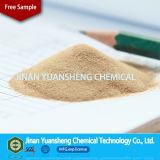 Additif de béton de Naphtalène de sodium et de sodium comme agent réduisant l'eau