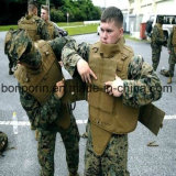 Tela balística de UHMWPE para a armadura de pouco peso