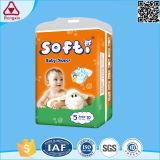 OEM avec des couches pour bébés respirant Competitve Prix