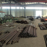 ASTM A53 106A Black Seamless Steel Pipe