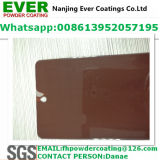 Ral8017 Powder Coating Flat / Texture Powder Paint for Metal Coating