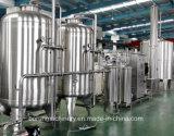 De het ondergrondse Systeem van de Behandeling van het Water/Installatie van de Verwerking van het Water/Filter
