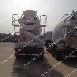 Chino precio del carro del mezclador concreto de los carros 8X4 HOWO