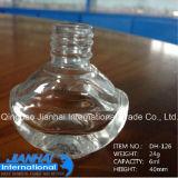 Бутылка маникюра конструкции Rose/бутылка личной внимательности стеклянная