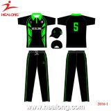 여자 팀 Silm 승화 귀뚜라미 Jerseys 입을 소유하는 것을 디자인하십시오