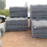 Rete metallica esagonale fabbricata (2m*1m*0.3m)