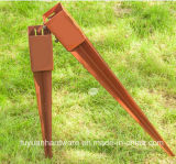 Low Price Hot Dipped Square Fence Post Spike