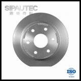 Desgaste - rotor resistente do disco do freio traseiro para Cadillac Chevrolet (15712800)