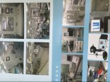 판매를 위한 특성 alphanumeric LCD 모듈