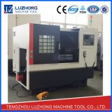 CNC механического инструмента Lathe Sck6350 поворачивая разбивочным с High Speed