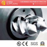 Plastique PVC Extrusion de profil de la machine en acier