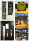 Gearless kleines Maschinen-Raum-Passagier-Höhenruder in Huzhou