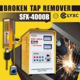 Touchez cassé Remover Boulon cassé Extractor petit brûleur du robinet de la machine d'EDM
