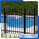 装飾用の美しく経済的な住宅の錬鉄の塀(dhfence-7-2)