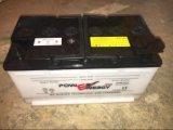 Das saure DIN100 12V100ah Leitungskabel trocknen belastete nachladbare Auto-Speicherbatterie